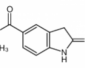 Methyl oxindole-5-carboxylate