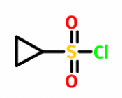 139631-62-2 #Cyclopropanesulfonyl chloride