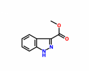 methyl 1H-indazole-3-carboxylate