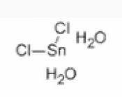 10025-69-1  Stannous chloride dihydrate