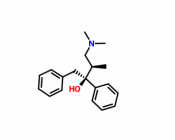 (2S,3R)-4-(dimethylamino)-3-methyl-1,2-diphenylbutan-2-ol